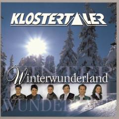 Winterwunderland - Klostertaler