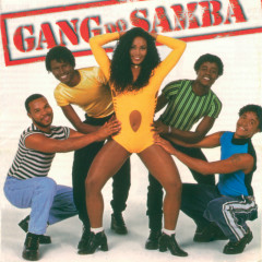 Melo Do Ti Ca Ta - Gang Do Samba