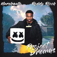 Project Dreams - Marshmello, Roddy Ricch