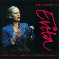 Evita - Sanne Salomonsen