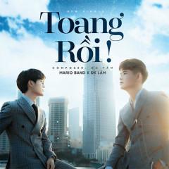 Toang Rồi (Single)
