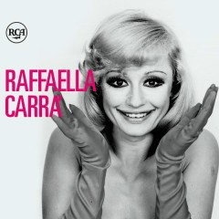 Raffaella Carrà - Raffaella Carra