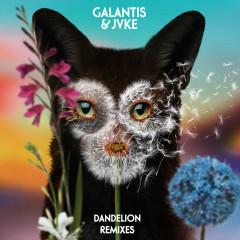 Dandelion (Remixes) - Galantis, JVKE