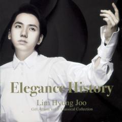 Elegance History - Hyung Joo Lim