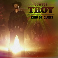 King of Clubs - Cowboy Troy