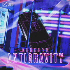 Antigravity - Khrebto