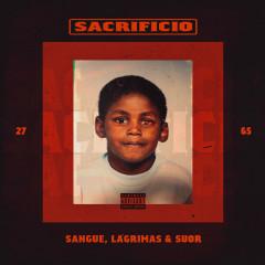 Sacrifício: Sangue, Lágrimas, Suor - Plutonio