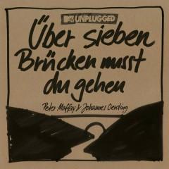 Über sieben Brücken musst du gehn (MTV Unplugged) - Peter Maffay,Johannes Oerding