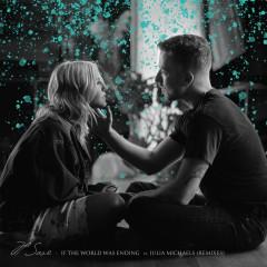 If The World Was Ending (Remixes) - JP Saxe, Madism, Lari Luke, Julia Michaels