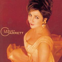 Lesley Garrett/Intl. Euro Version - Lesley Garrett
