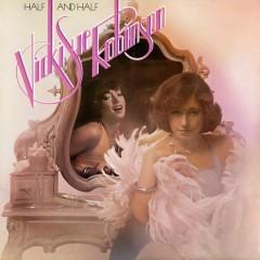 Half and Half (Expanded Edition) - Vicki Sue Robinson