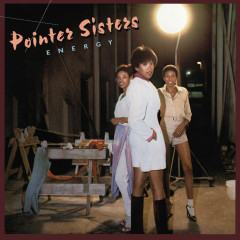 Energy (Expanded Edition) - The Pointer Sisters
