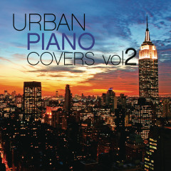 Urban Piano Covers, Vol. 2 - Judson Mancebo
