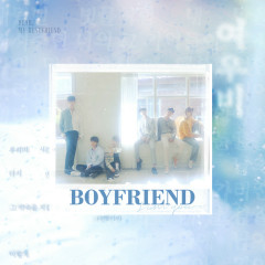Sunshower (Single) - Boyfriend