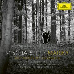 20th Century Classics - Mischa Maisky, Lily Maisky