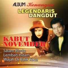 Kenangan Legendaris Dangdut Indonesia, Vol. 3 - Various Artists