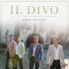 Amor & Pasion - Il Divo