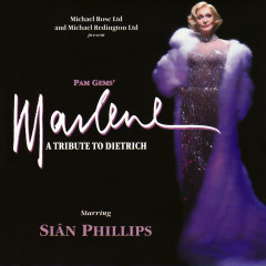 Marlene: A Tribute to Dietrich (Original Cast Recording) - Various Artists