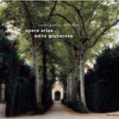 Opera Arias - Edita Gruberova