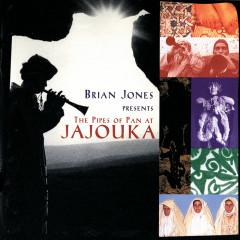 Brian Jones Presents The Pipes of Pan at Jajouka - The Master Musicians Of Jajouka