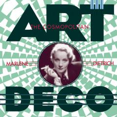 The Cosmopolitan Marlene Dietrich - Marlene Dietrich