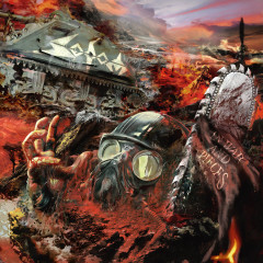 In War and Pieces - Sodom