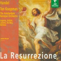 Handel : La Resurrezione - Ton Koopman