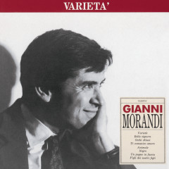 Varietà - Gianni Morandi
