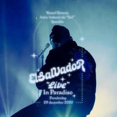 El Salvador (Live In Paradiso) - Sef