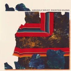 Painted Ruins - Grizzly Bear