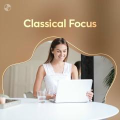 Classical Focus - Various Artists