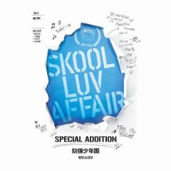 Skool Luv Affair (Special Edition) - BTS
