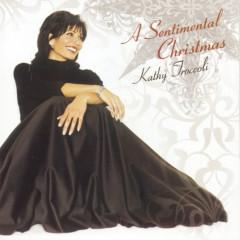Sentimental Christmas - Kathy Troccoli