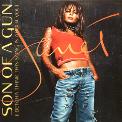 Son Of A Gun (I Betcha Think This Song Is About You) - Janet Jackson