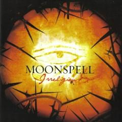 Irreligious (Reissue) - Moonspell