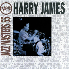 Verve Jazz Masters 55 - Harry James