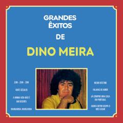 Grandes Êxitos De Dino Meira - Dino Meira