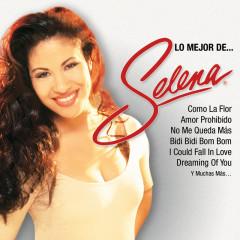 Lo Mejor De… - Selena