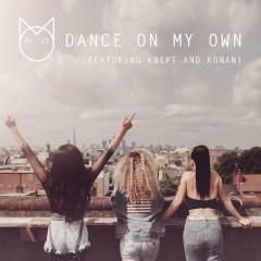 Dance On My Own (feat. Krept & Konan) - M.O, Konan, Krept