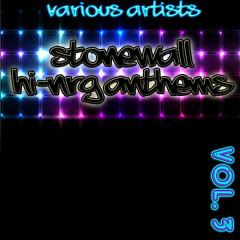 Stonewall Hi-NRG Anthems 3 - Various Artists