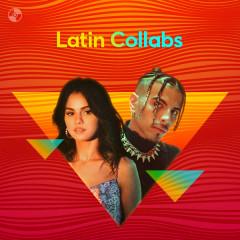 Latin Collabs - Selena Gomez, Rauw Alejandro, Jennifer Lopez, Black Eyed Peas