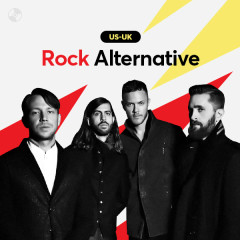 Rock Alternative - Various Artists