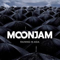 Raining In Asia - Moonjam