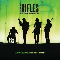 Great Escape (Anniversary Edition) (Deluxe) - The Rifles