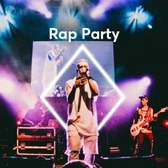 Rap Party - Various Artists