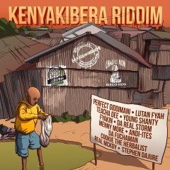 Kenyakibera Riddim - Various Artists