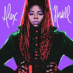 This Ain't Over - Alex Newell
