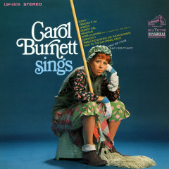 Carol Burnett Sings (Expanded Edition) - Carol Burnett