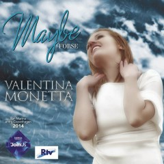 Maybe (Forse) - Valentina Monetta