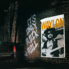 It's Only Rock & Roll - Waylon Jennings